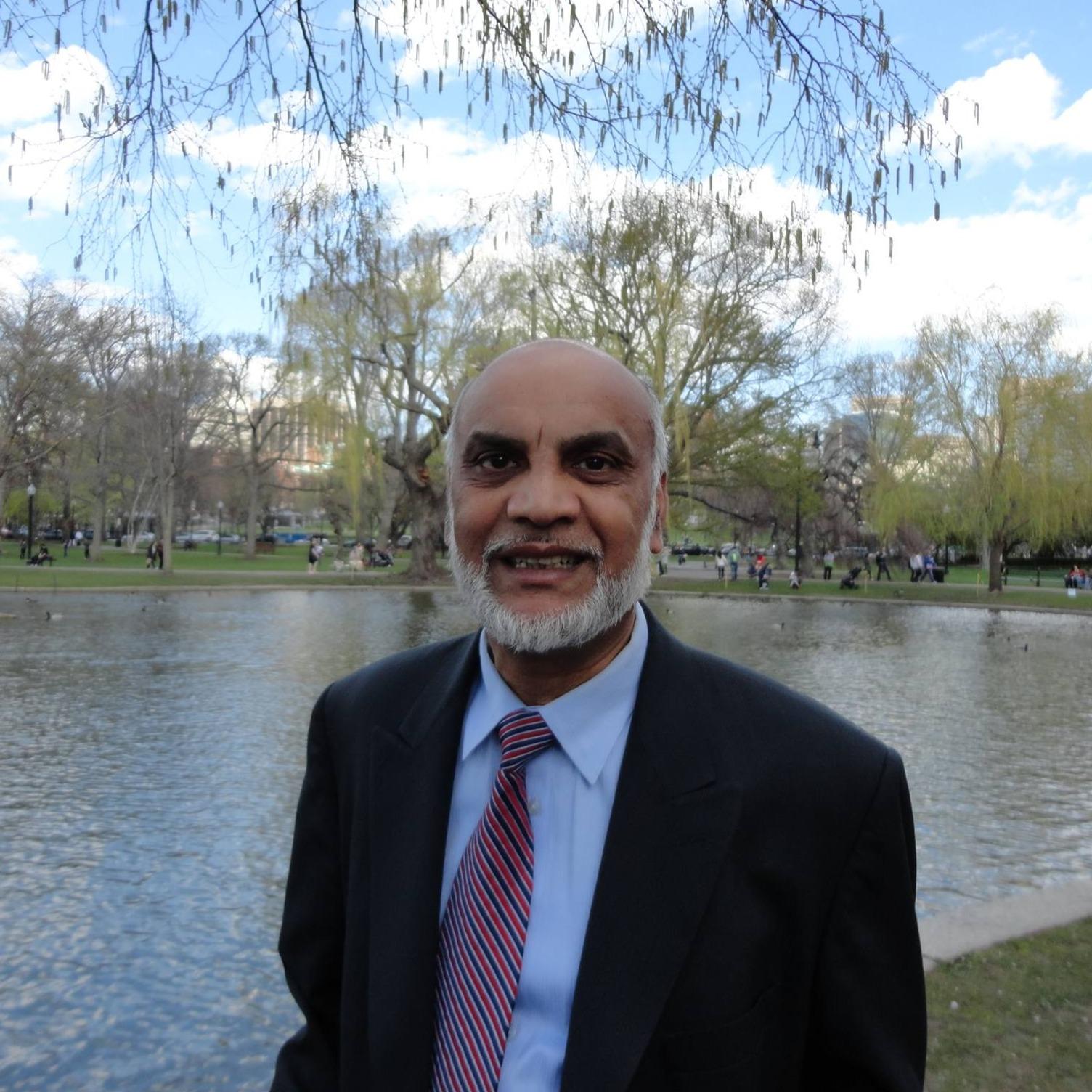 Wahid Shaikh Real Estate