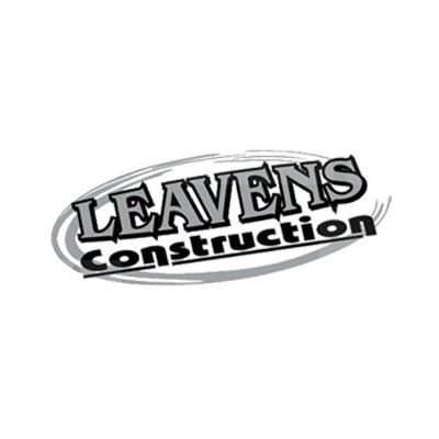 Leavens Construction - Kellogg, IA 50135 - (641)521-0395 | ShowMeLocal.com
