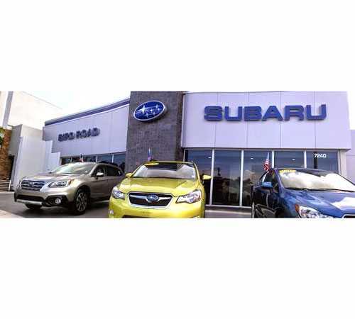 Bird road subaru miami florida fl for Subaru motors finance online payment