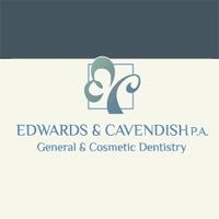 Cosmetic Dentists in FL Jacksonville 32202 Edwards and Cavendish 137 W. Adams Street  (904)353-3303