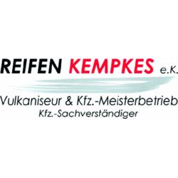 Bild zu Reifen Kempkes e.K. in Oberhausen im Rheinland