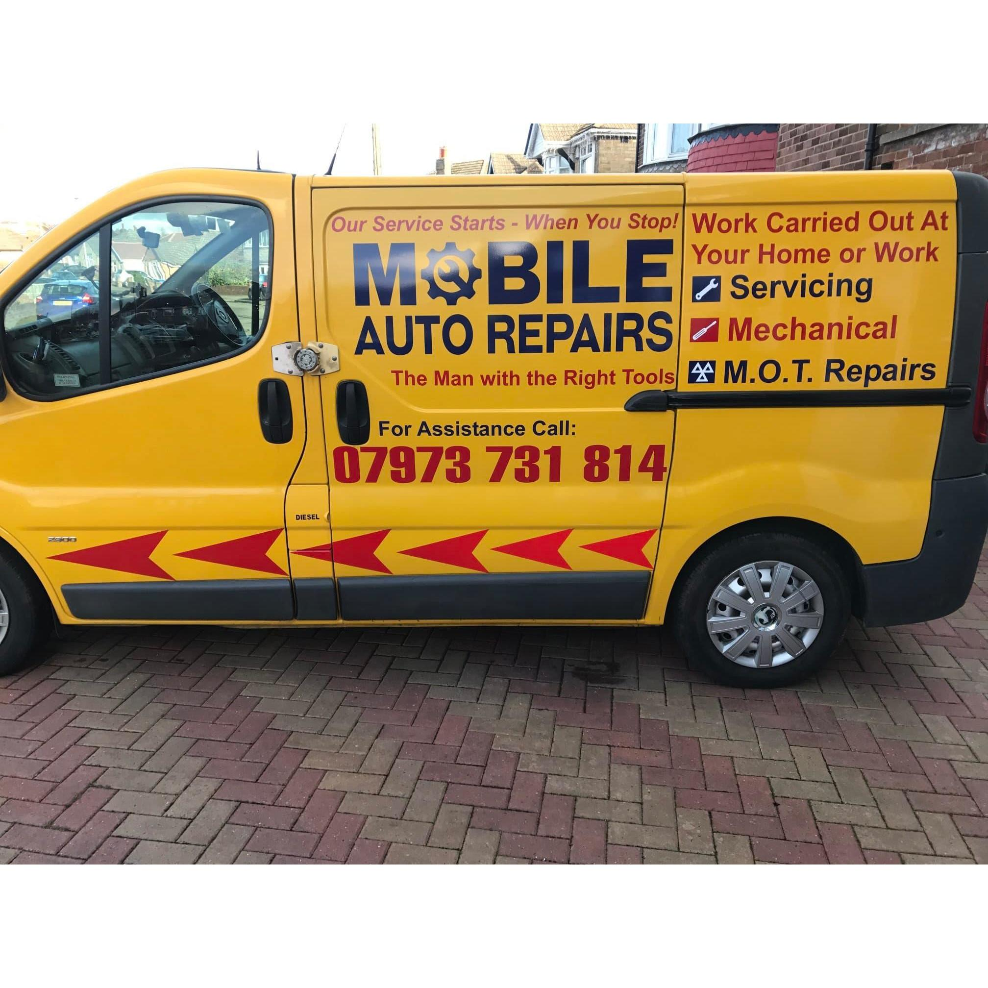 Mobile Auto Repairs - Leicester, Leicestershire LE4 0GE - 07973 731814 | ShowMeLocal.com