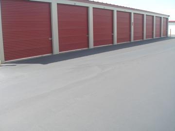 Bykerk Southbelt Storage, LLC image 7