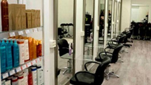 Beauty Hair Sirpa Mansner Itäkeskus