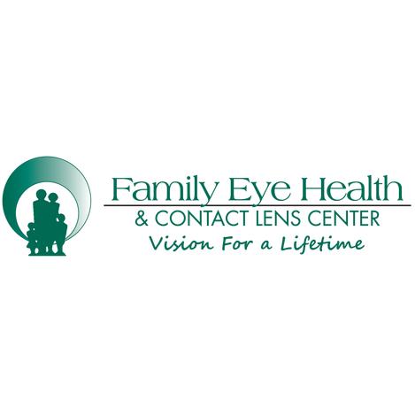 Family Eye Health & Contact Lens Center