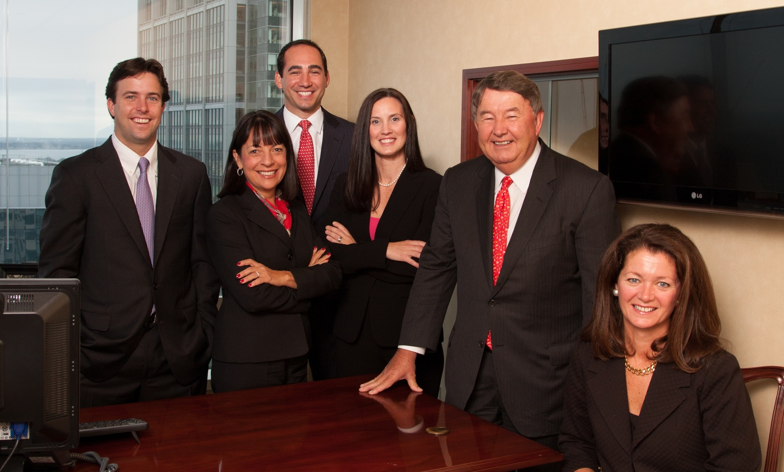 Photo of The Connolly Principe Group - Morgan Stanley