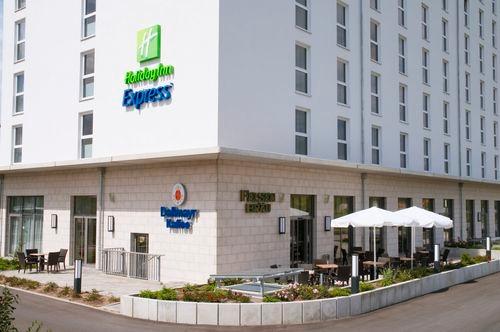 Holiday Inn Express Nürnberg-Schwabach