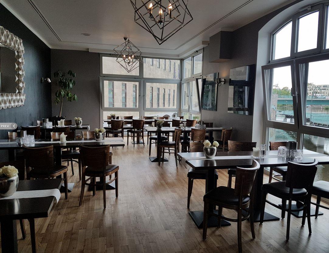Franky's Bar im Ruhrkristall