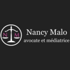Nancy Malo avocate et médiatrice