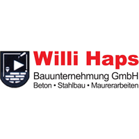 Bild zu Willi Haps Bauunternehmung GmbH in Neukirchen Vluyn