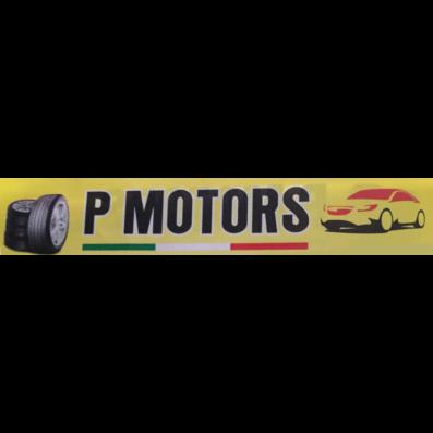 P Motors Car Service