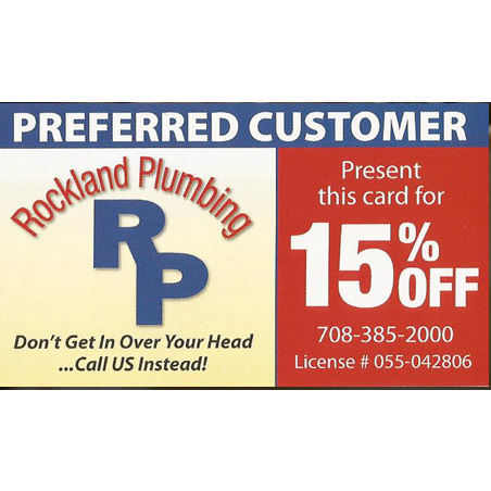 Rockland Plumbing