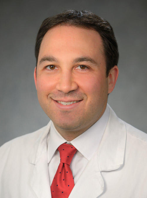 Todd B. Mendelson, MD
