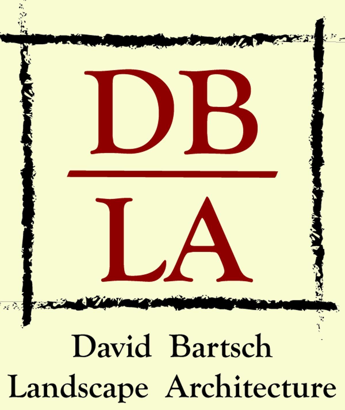David Bartsch Landscape Architecture LLC - Cambridge, MA - Landscape Architects & Design