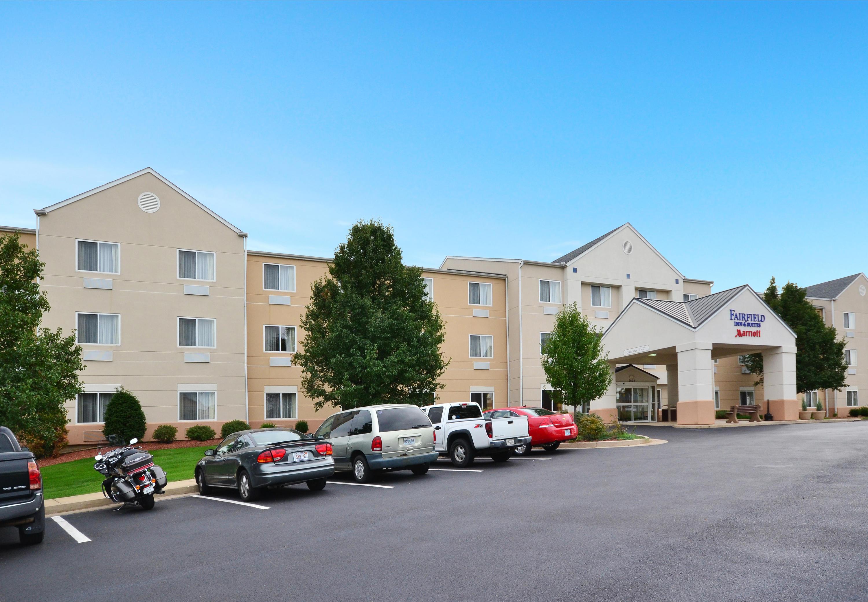 Motels Near Jefferson City Mo