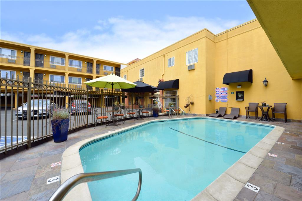 Napa Motels Hotels