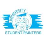 University Student Painters