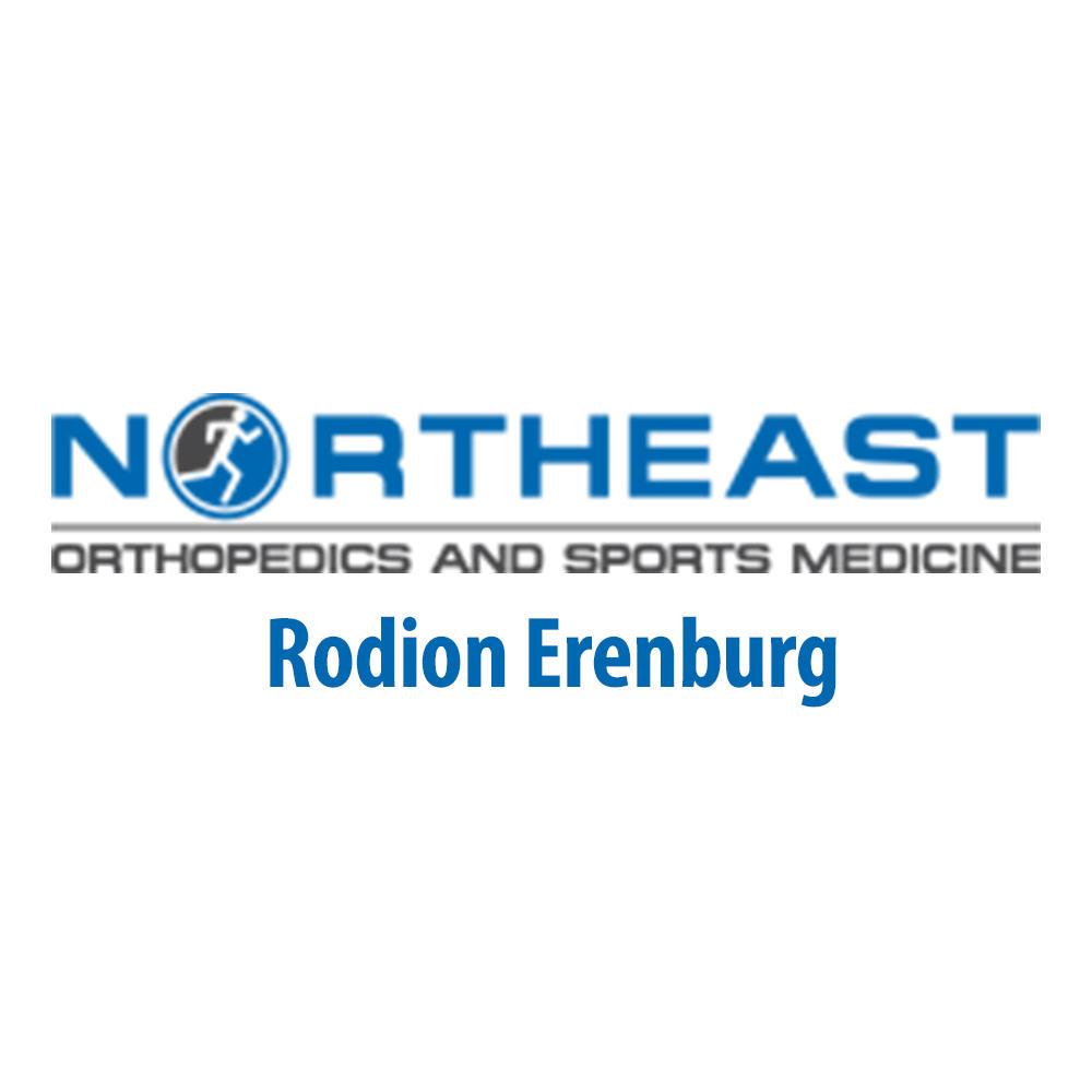 Rodion Erenburg, MD