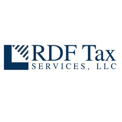 Rdf Tax Services LLC