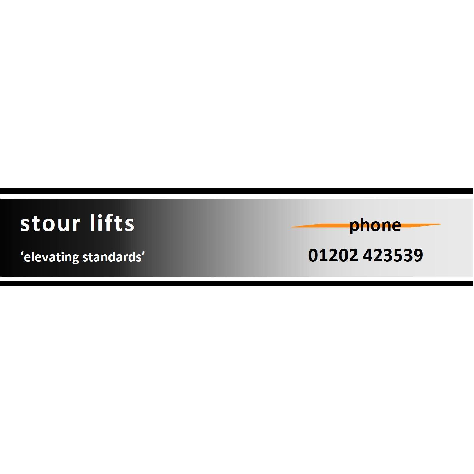 Stour Lifts Ltd - Christchurch, Dorset BH23 5ET - 01425 271990   ShowMeLocal.com
