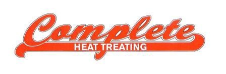 Complete Heat Treating