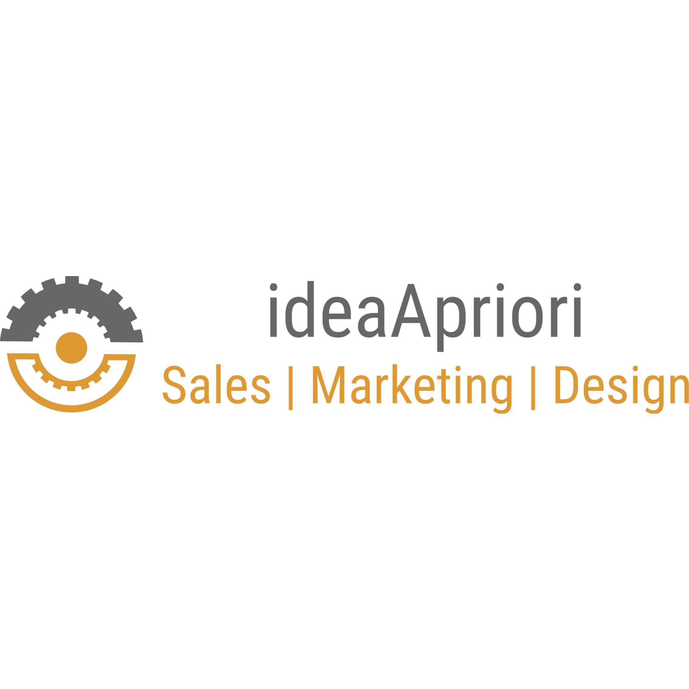 ideaApriori UG Logo