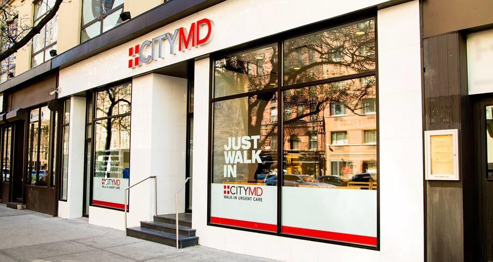 CityMD East 23rd Urgent Care - NYC