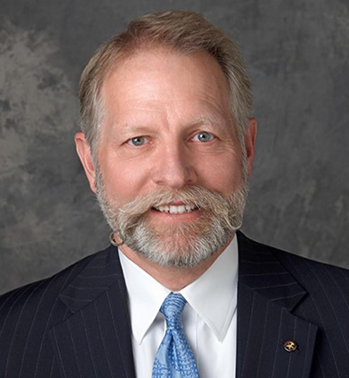 Gary Hinders