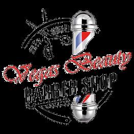 Logo von Vegas Beauty Barber Shop