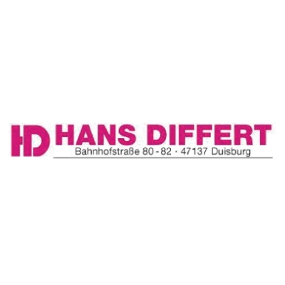 Bild zu Hans Differt Sicherheitstechnik & Elementebau in Duisburg