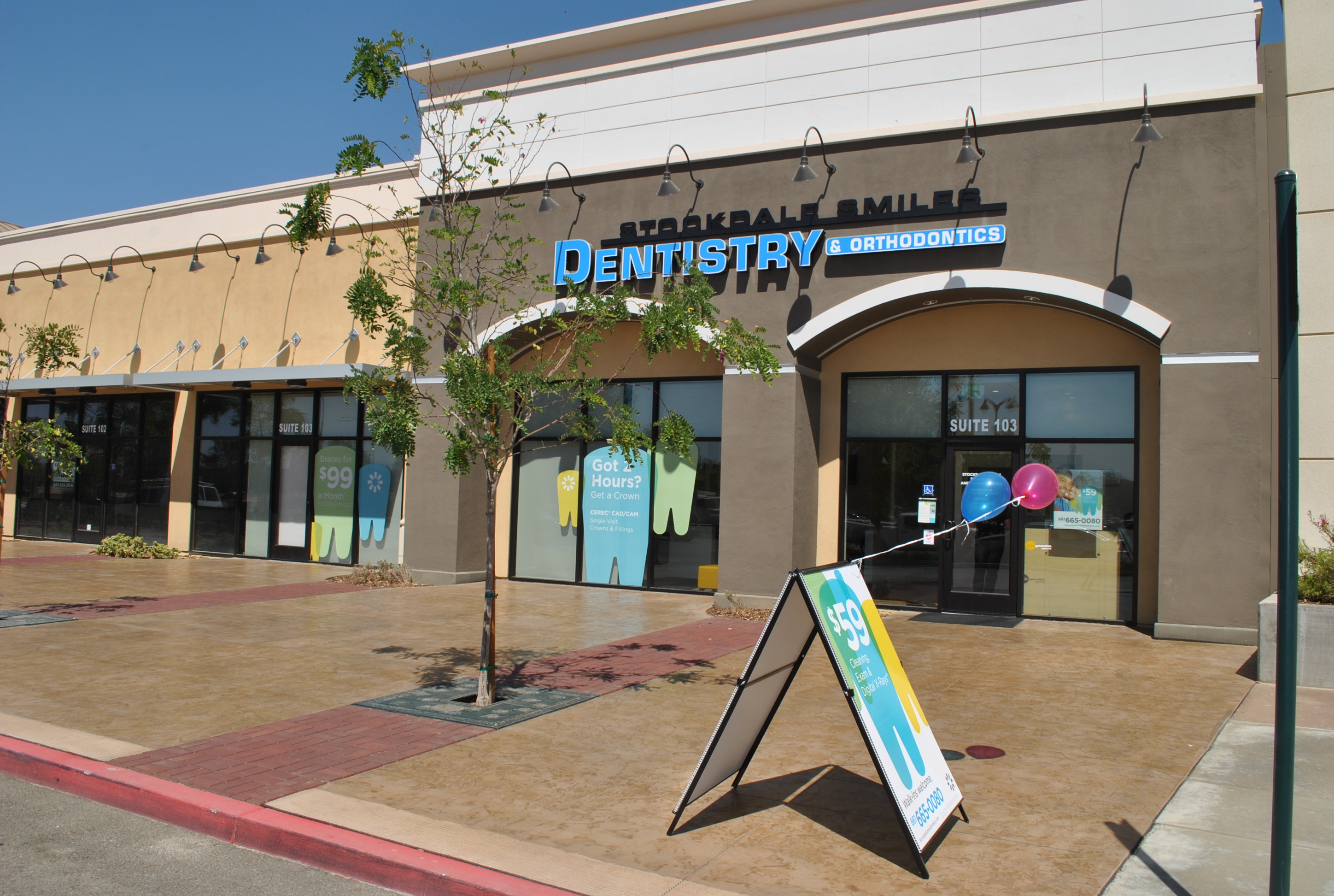Stockdale Smiles Dentistry and Orthodontics image 7