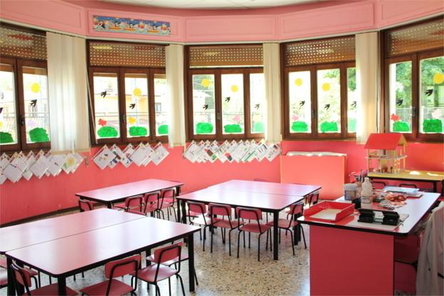 Scuola dell'Infanzia Enrichetta Sesana