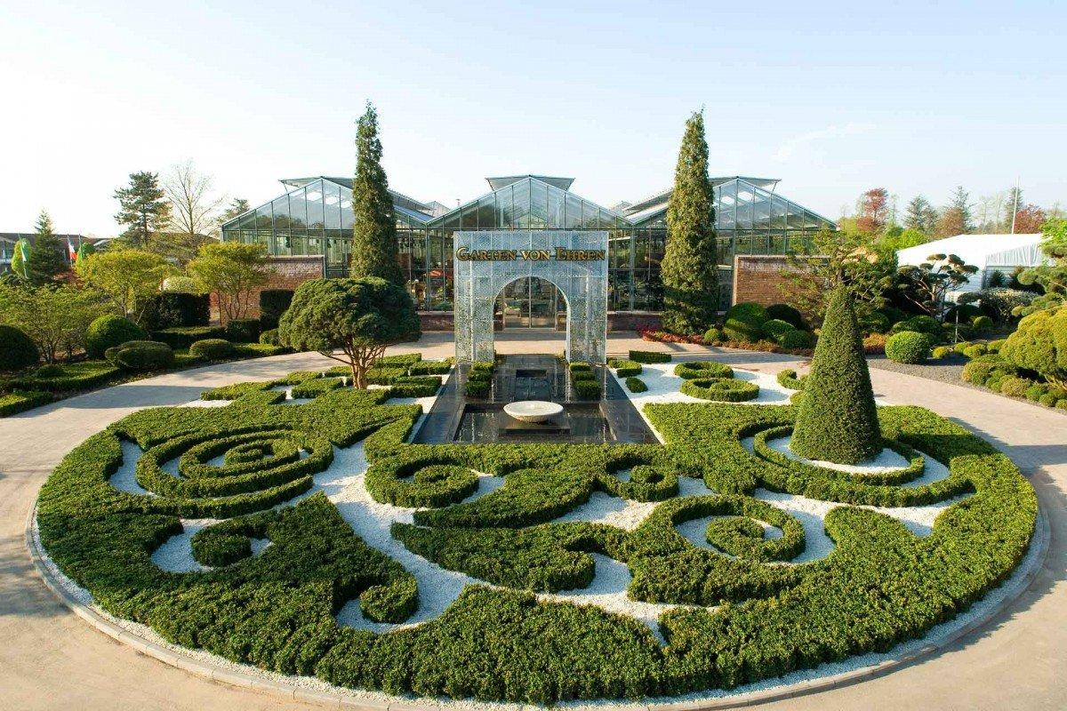 Garten von Ehren