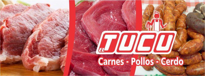 """Carnicerias """" El Tucu"""""""