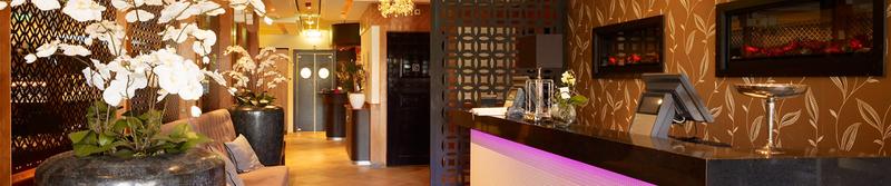 Chinees-Indisch Wok-Restaurant De Nieuwe Pauw