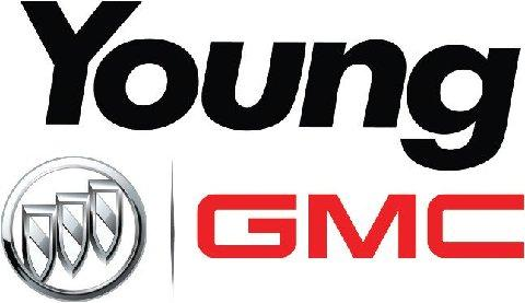 Young Buick GMC - ad image