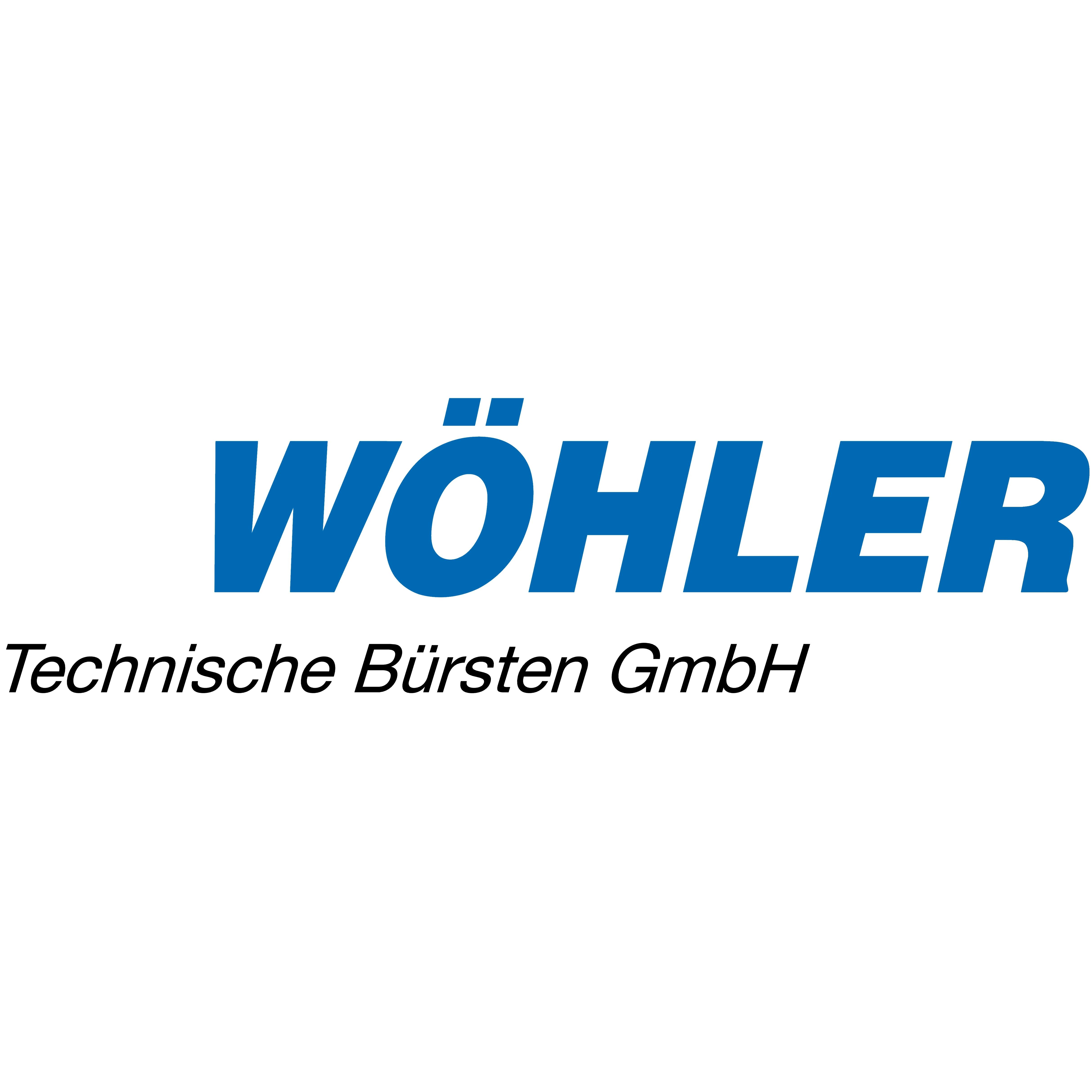 Wöhler Technische Bürsten GmbH