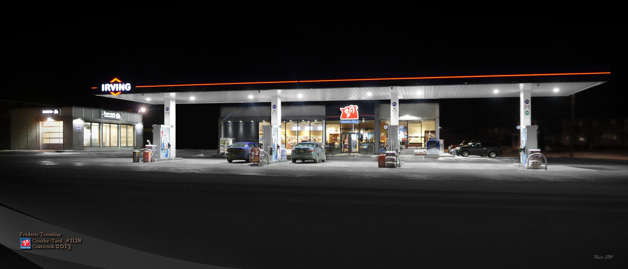 Photo S M à Sherbrooke