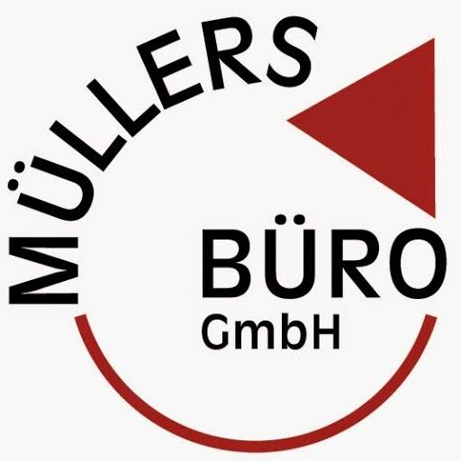 Müllers Büro GmbH Mittweida