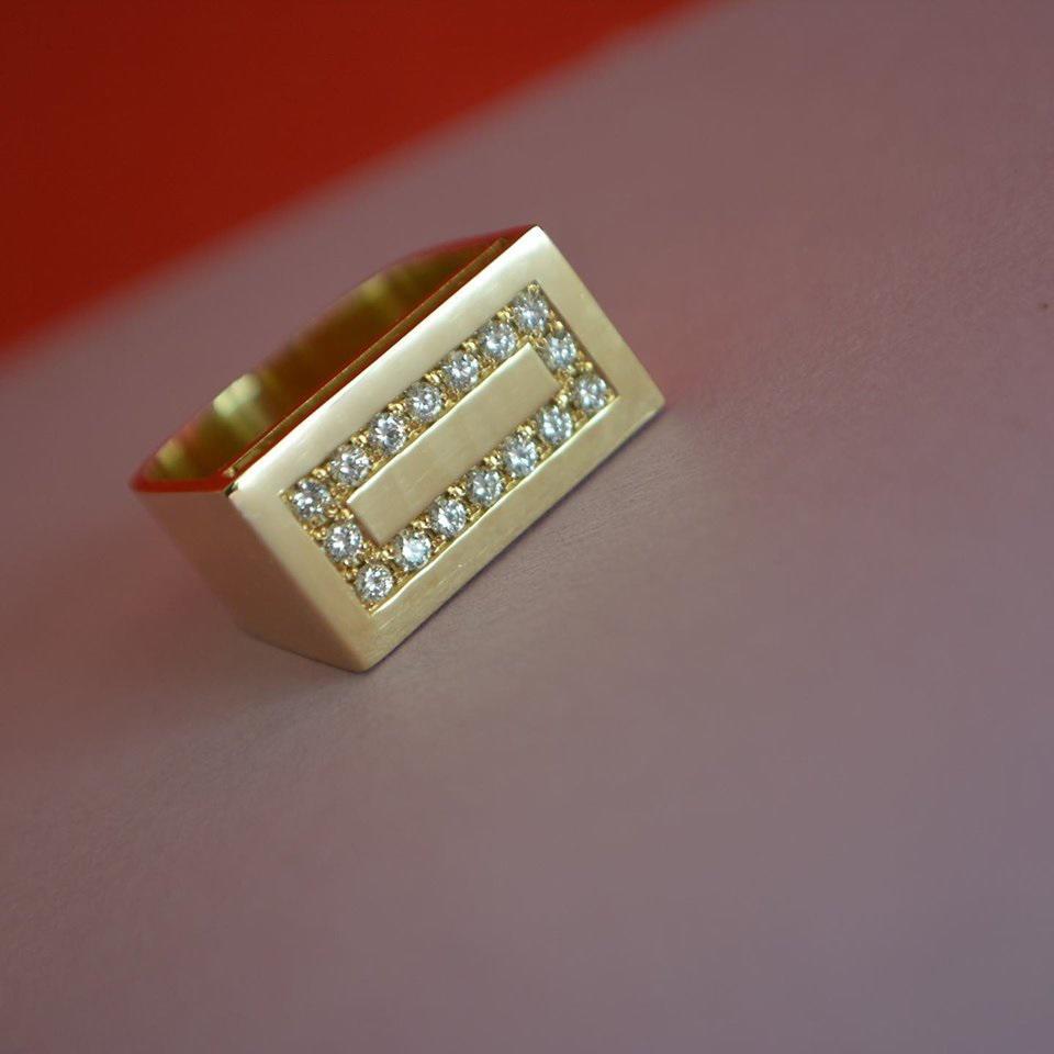 Tineke Rigole Juwelenontwerp