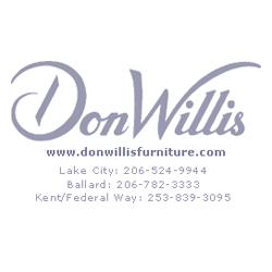 Don Willis Furniture & Cabinets - Lynnwood, WA - Furniture Stores