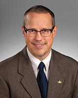 Eric C. Pearson, MD
