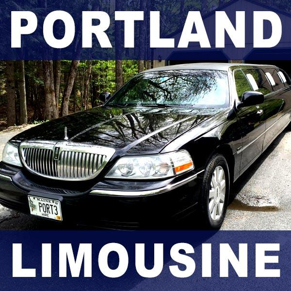 Portland Limousine Service - Standish, ME - Taxi Cabs & Limo Rental