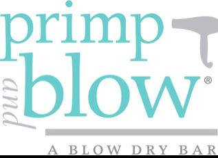 "Primp and Blow ""A Blow Dry Bar"""
