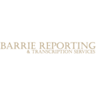 Barrie Reporting & Transcription Service