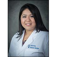 Veronica M. Vasquez, MD