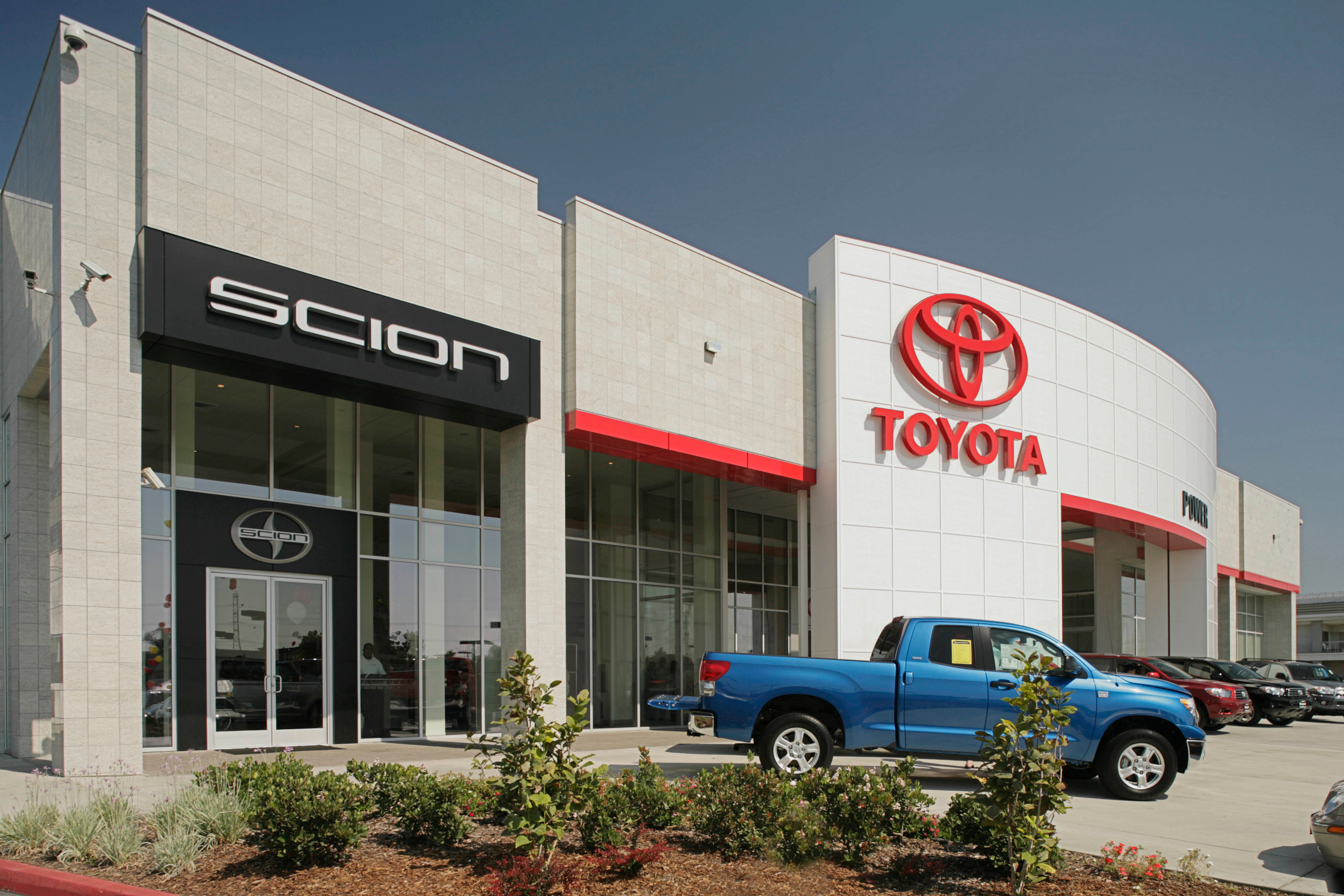 62 Reviews of AutoNation Toyota Cerritos