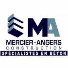 Mercier Angers Construction