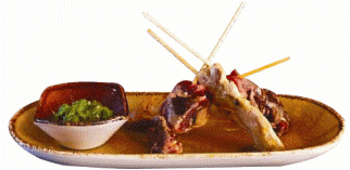 Ladino Tapas Bar & Grill