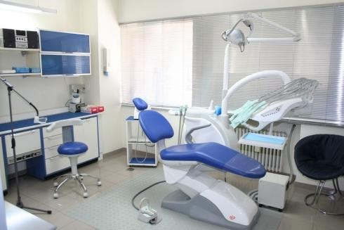 De Santis Dott. Bepi Odontoiatra